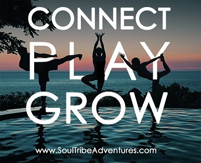 SoulTribe Adventures April 26 to May 2, 2019