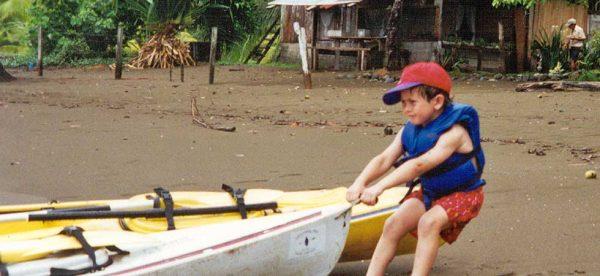 kids-children-kayak-puerto-jimenez