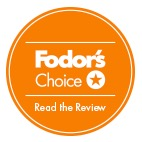 Fodor's Choice of Iguana Lodge