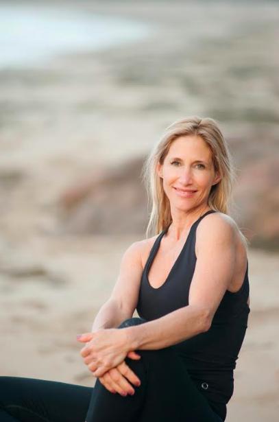 Yoga with Mary Hart Lenhardt and Josie Gardiner FEBRUARY 1 to FEBRUARY 8, 2020