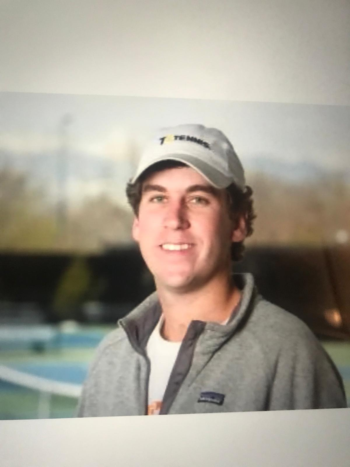 Tennis Camps w/ Michael Towne JANUARY 6 - FEBRUARY 7