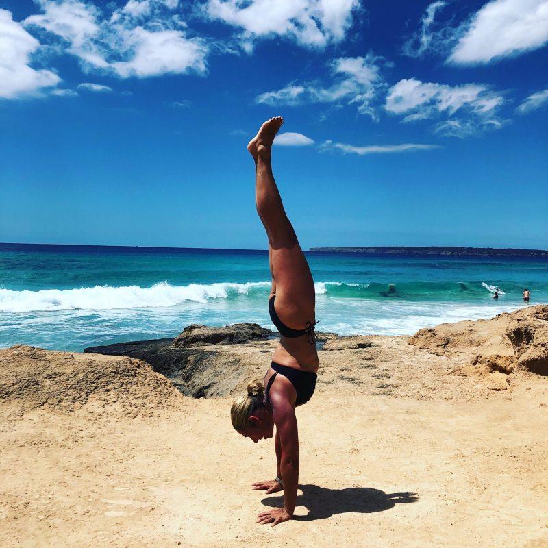 Allison Waguespack - Prana & Power Yoga Retreat JANUARY 23 to 27, 2021
